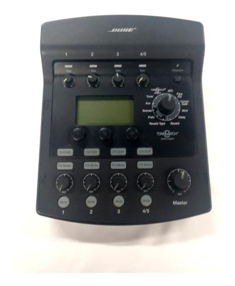 Mixer Digital Bose T1 Tonematch / Canal 2 Com Defeito