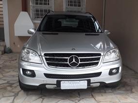 Mercedes Bens Ml 350 (aceito Troca)