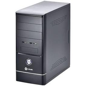 Cpu Montada 8300 Bematech Intel Celeron 8gb Hd160 Linux!