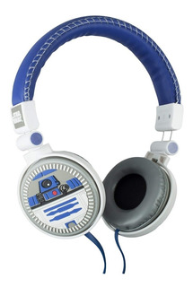 Auricular Over-ear Star Wars R2-d2 One For All Original
