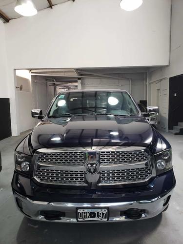 Dodge Ram Ram 1500 Laremie