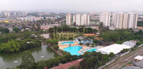 Imagem 1 de 15 de Cobertura Duplex De 134m² Com 3 Dormitórios 1 Suite E 2 Vagas - 716