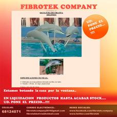 Ofertas En Productos Fabricados En Fibra De Vidrio Fibrotek