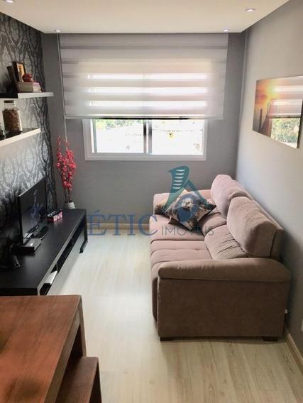 Apartamento - Mooca - Ref: 364 - V-ap72