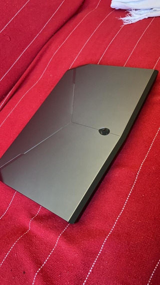 Notebook Alienware I7 15 R3 Gtx980m Ssd 120gb 16gb 4k