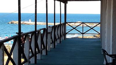 Punta Del Diablo Apartamentos A Metros Del Mar Casablanca