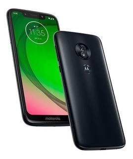 Moto G7 Play 32gb 2gb Ram / Tienda Fisica / Garantia