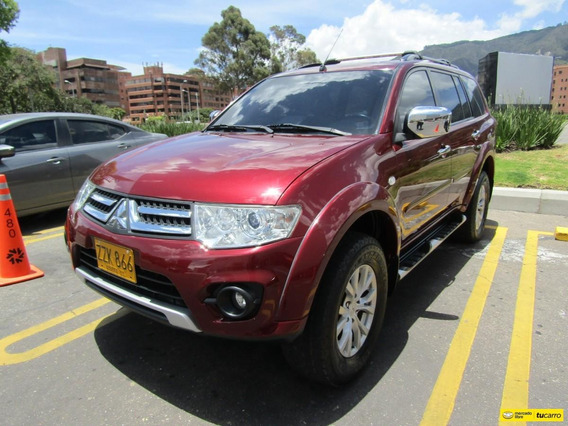 Mitsubishi Nativa New