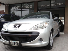 Peugeot 207 1.4 Xs Full!!! Full!!! Financio!!! Permuto!!!