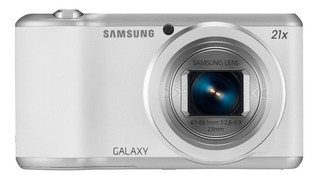 Samsung Galaxy Camera 2 Android Camara 16mpx - Outlet