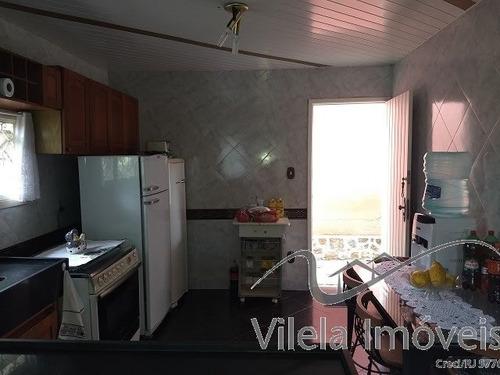 Imagem 1 de 15 de Casa Térrea Para Venda, 3 Dormitório(s), 291.53m² - 972