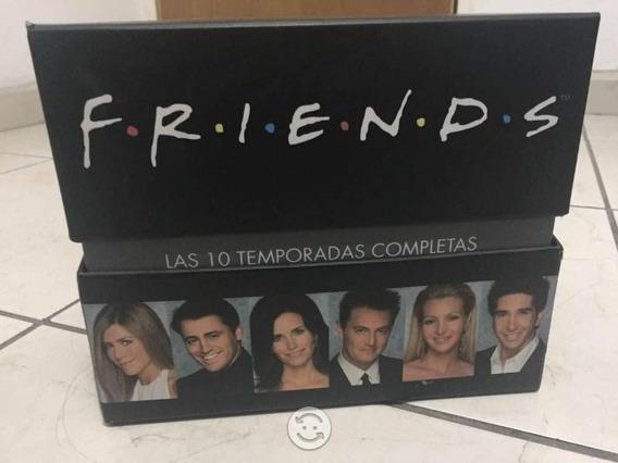 Friends Amigos Serie Completa Temporada 1