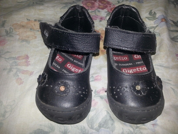 Zapatos Gigetto