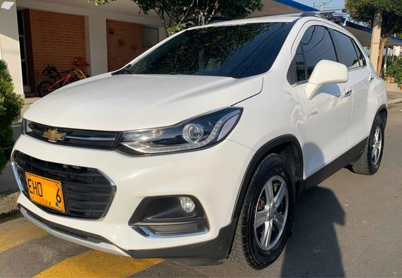 Chevrolet Tracker Lt Automatico