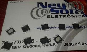 Mp8125ef-lf-z Mp8125 Mp 8125 Ef Tssop16