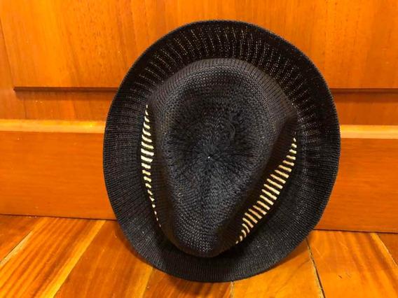 Sombrero Panama Azul