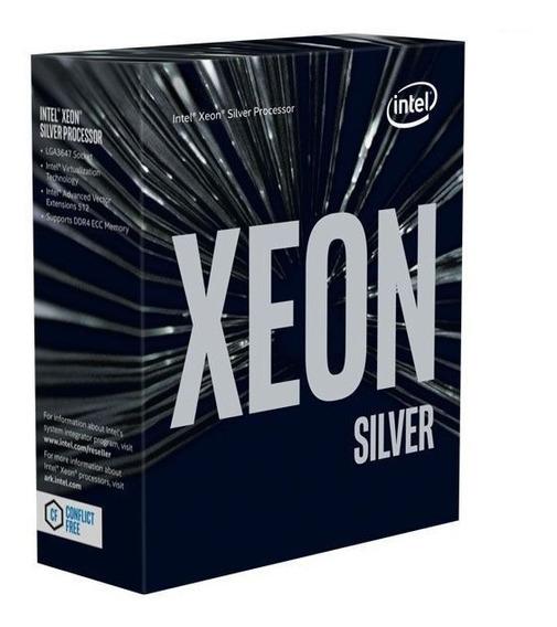 Processador Xeon Escalaveis Lga3647 4216silver 16cores 22mb