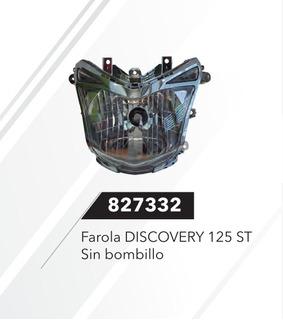 Farola Discover St (pregunte Disponibilidad)