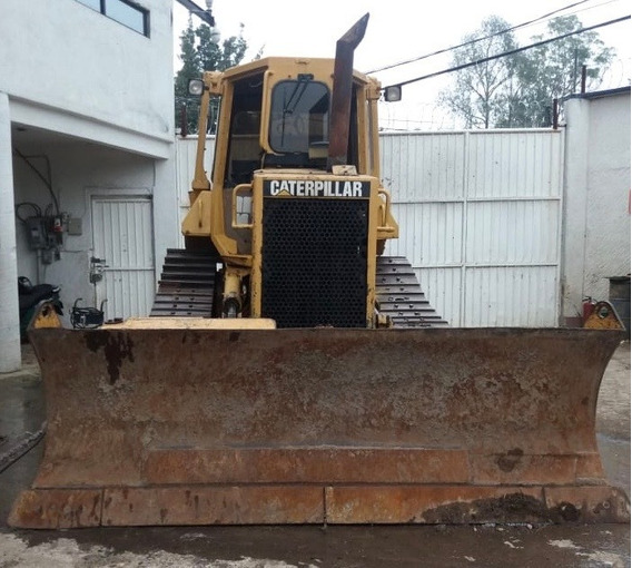 Tractor Caterpillar D5h