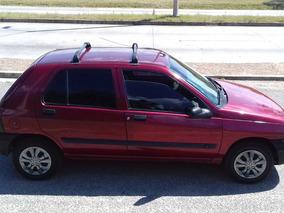 Renault Clio 1.6 Nafta Rl 5 Puertas Liquido