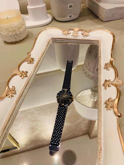 Relógio H Stern Safira Feminino