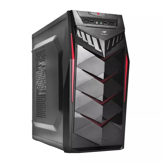 Pc Gamer Core I5 + Hd 500gb + 8gb De Memória Barato