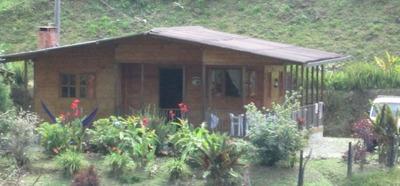 Cabañas De Recreo Santa Rosa De Cabal #1