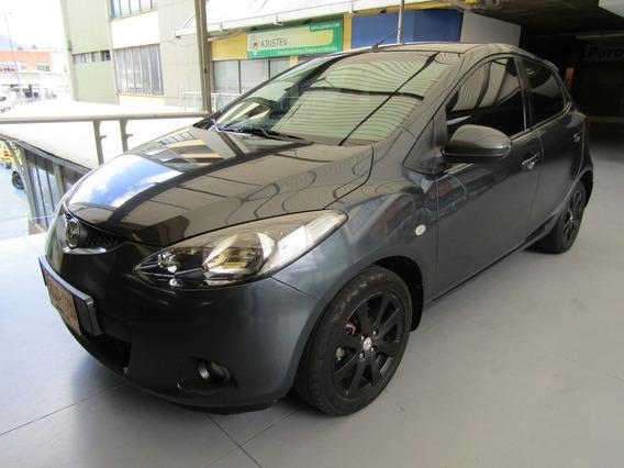 Mazda Mazda 2 At 1500 Aa