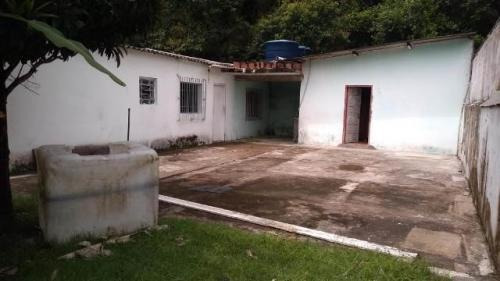 Casa Na Praia Em Itanhaém Com 1 Dormitório. 6515e