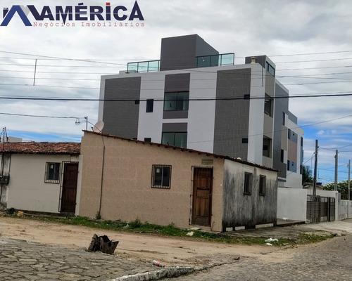Imagem 1 de 10 de Apartamento - Ap00663 - 68168219