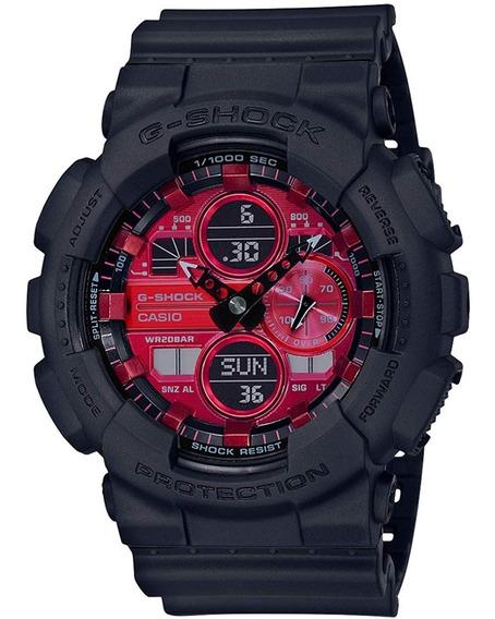 Reloj Casio G-shock Color Especial Ewatch Caga140ar1acr