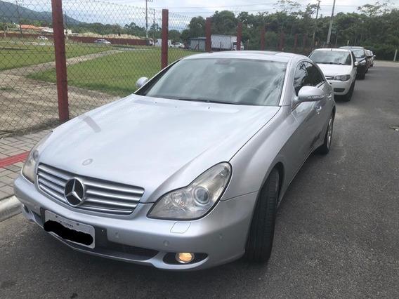 Mercedes Benz Cls 350 3.5 V6 (272 Cv)