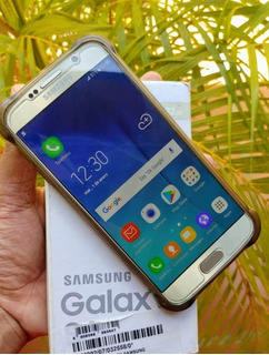 Samsung Galaxy S6 Lte Liberado (120v)