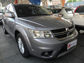 Dodge Journey 3.6 Stx 2015