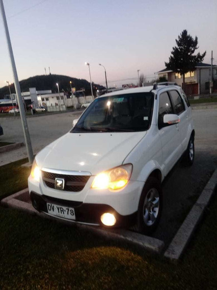 Zotye Hunter 1.3 Full Std