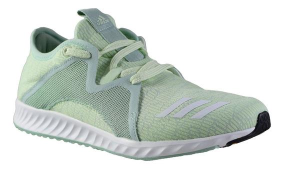 Zapatillas adidas Edge Lux 2 Mujer Verde