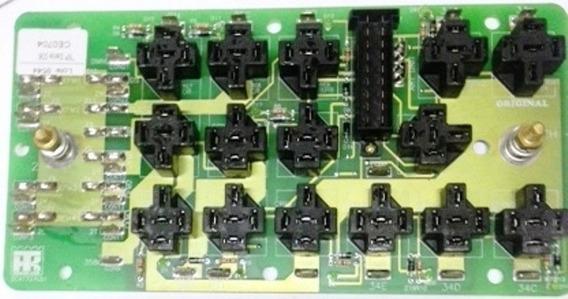Placa De Circuito Thermo King Tk-2c41727g01 Kit 3 Pçs