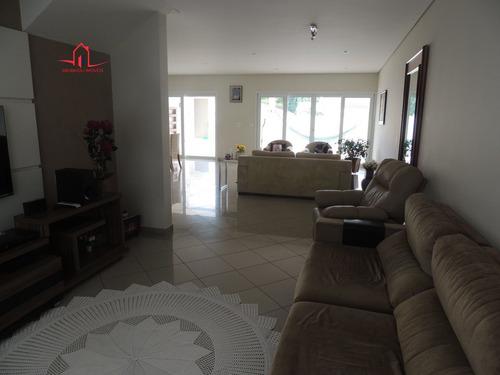 Casa A Venda No Bairro Portal Do Paraíso 2 Em Jundiaí - Sp.  - 1382-1