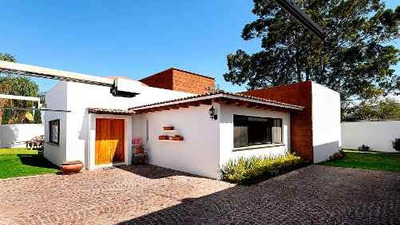 Casa En Venta - Colinas Del Bosque - C1494