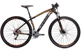 Bicicleta Mtb Oggi Big Wheel 7.2 29 2018 27v Tamanho 19