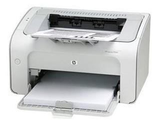 Impressora Hp Laserjet P1005 Revisada