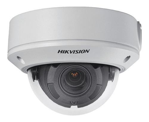 Cámara De Seguridad Tipo Domo 4 Mp Hikvision Ds-2cd1743g0-iz