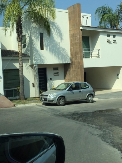 Hermosa Casa En Venta!!!! Fraccionamiento Con Vigilancia