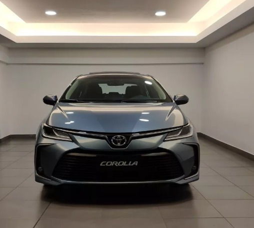 Toyota Corolla 1.8 Xei Hibrido