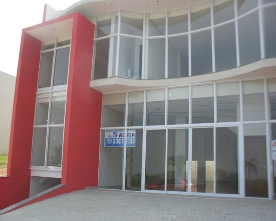Sala Para Aluguel Em Swiss Park - Sa005626
