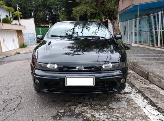 Marea Turbo00/01 -bom Estado -peq Detalhes -ipva Pago -troca