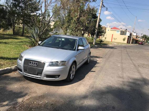 Audi A3 2.0 5p