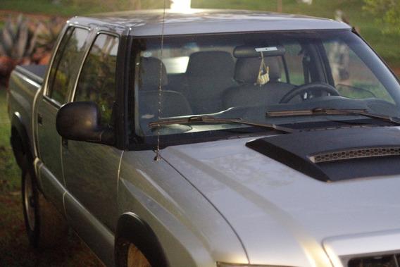 S10 2010/11 Colina 4x4 Diesel Cd