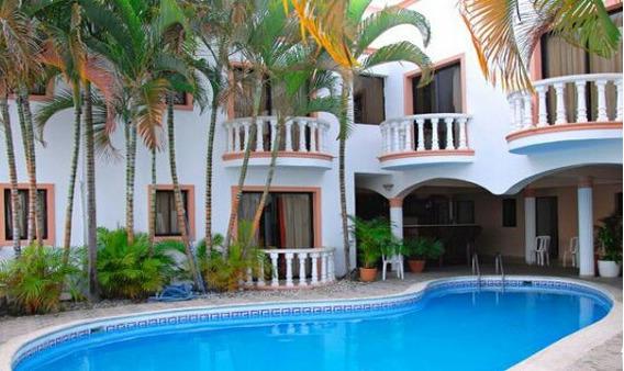 Apartamento En Alquiler Amueblado En Puerto Plata