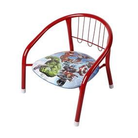Cadeira Infantil Avengers - Western